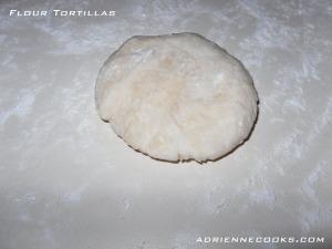 Make A Flat Disc