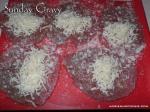 Braciole with Cheese