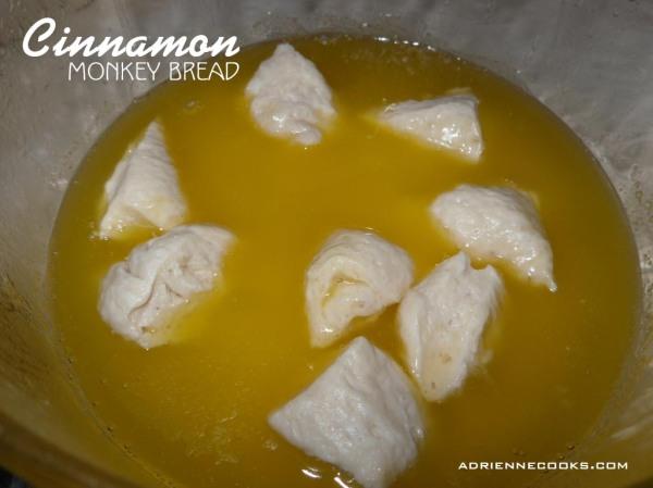 Roll in Butter