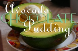 Avocado Header